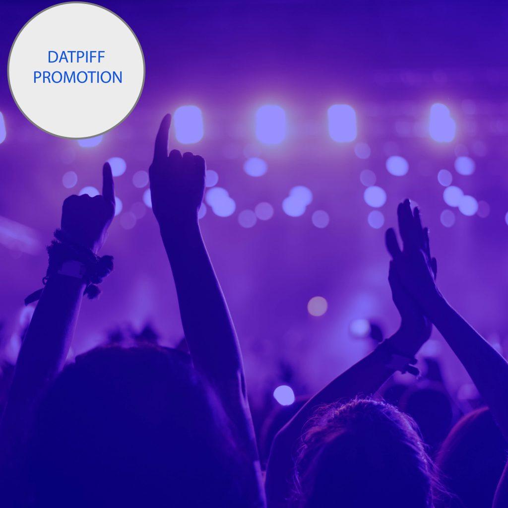 Datpiff Promotion